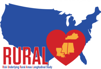 RURAL - Risk Underlying Rural Areas Longitudinal Study